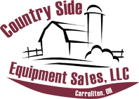 Country Side Equipment logo